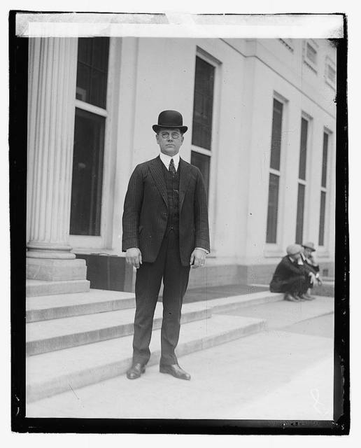 Walter W. Brown
