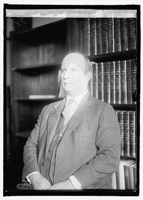 Wm. C. Langford, Ga.