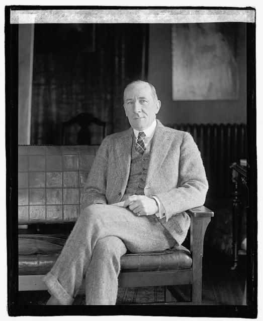Alexander Britten