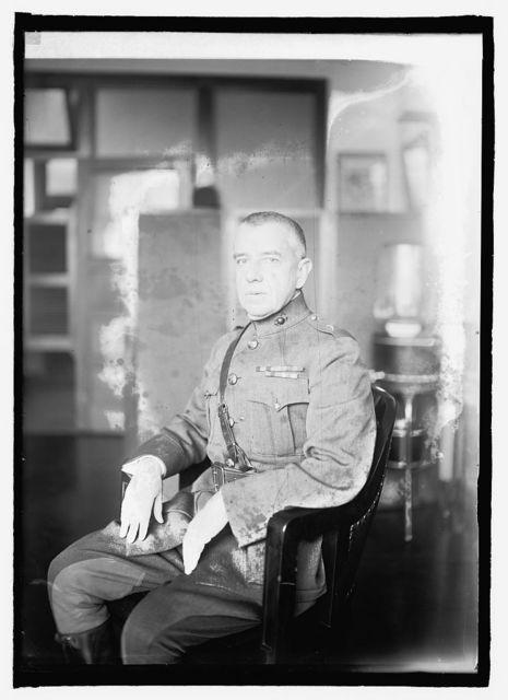 Brig Gen'l John H. Russell, [2/9/22]