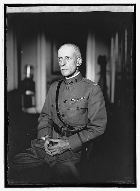 Col. Benj. Alvord, [6/3/22]
