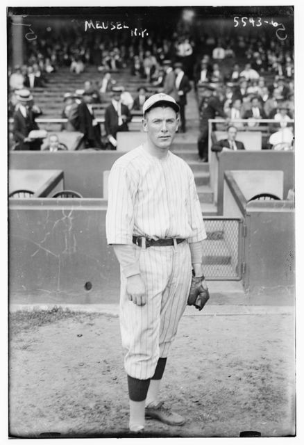 [Emil Meusel, New York AL (baseball)]