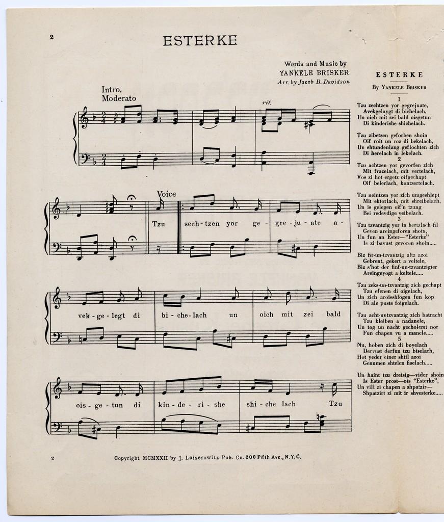 Esterke