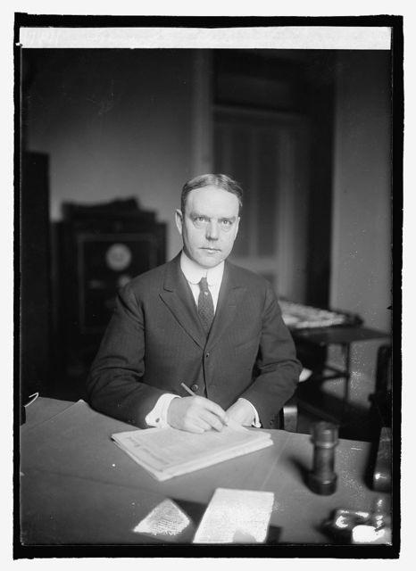 Frank J.F. Theil