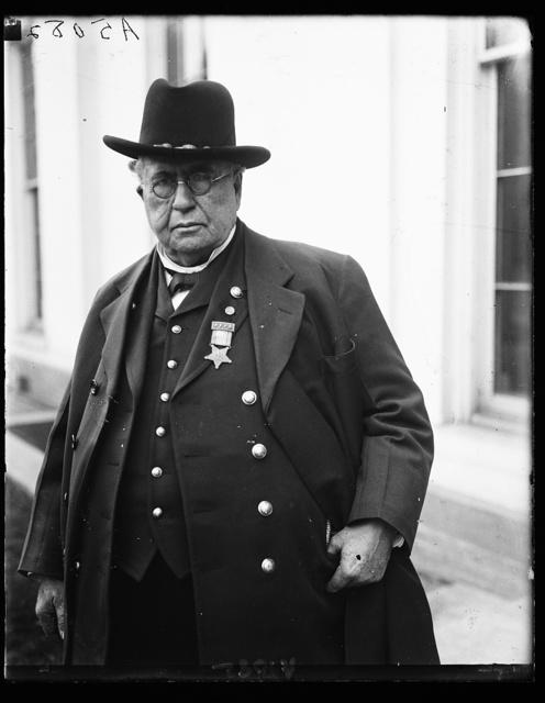 Gen. James W. Willett