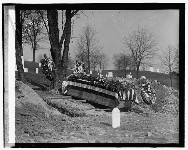 Lt. Richard Anderson funeral