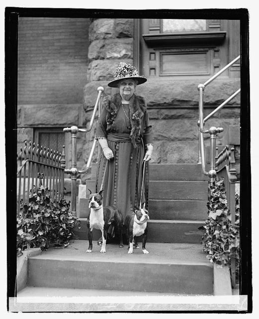 Mrs. Walter R. Stimess