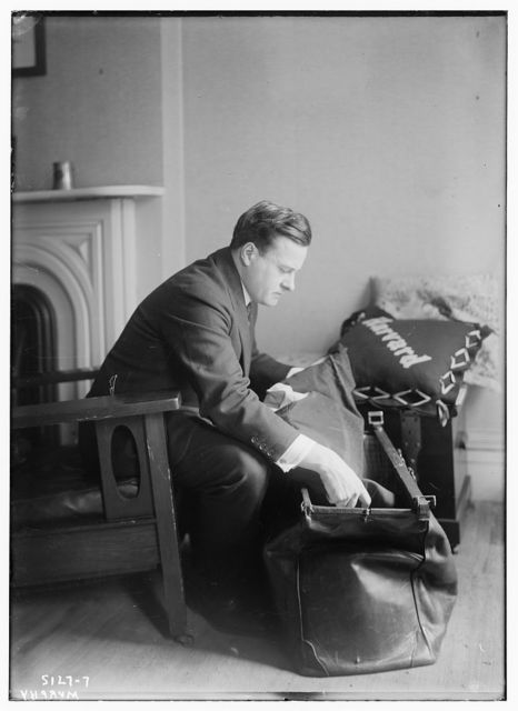 Murphy, 1922