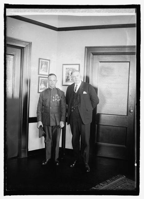 Sam'l Glucksman & Col. Forbes, [3/16/22]