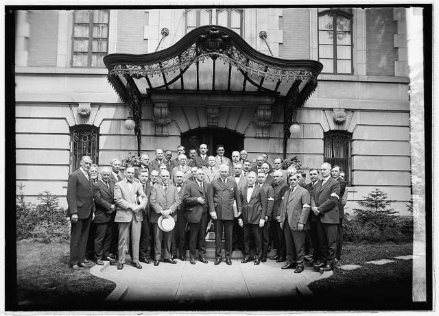 Senator Frelinghuysen group, [5/23/22]