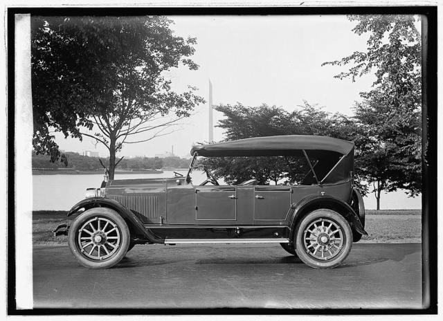 1135 Cars of 1920 and 1930 Images: PICRYL Public Domain Search