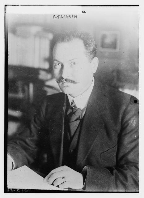 A.F. Lebrun