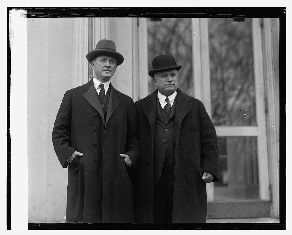 Chas. A. Templeton & Hugh Ale[...]