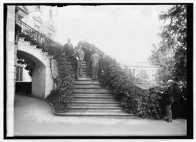Coolidge & World Dairy Conf., [10/3/23]