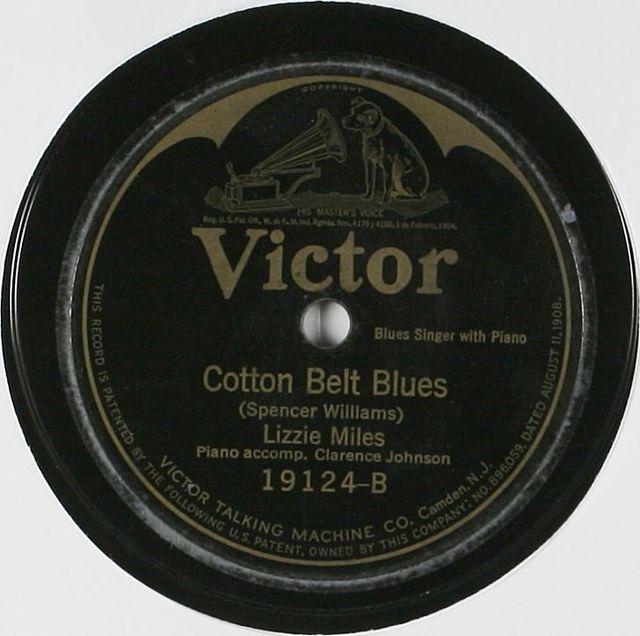 Cotton Belt blues