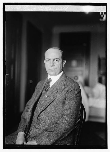 Earl B. Mayfield