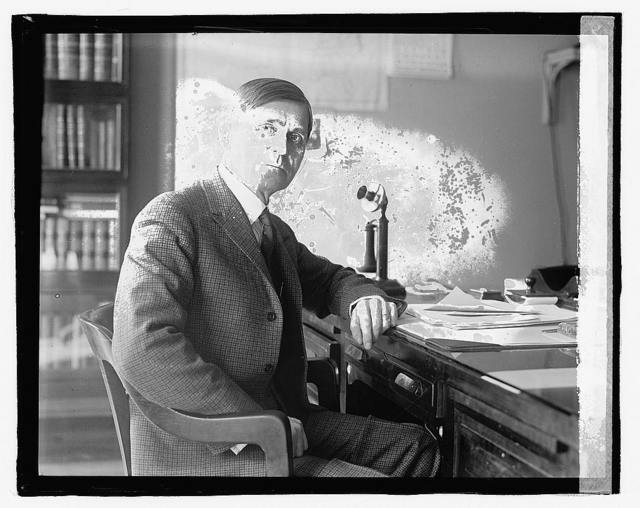 Elmer S. Sanders of Ohio