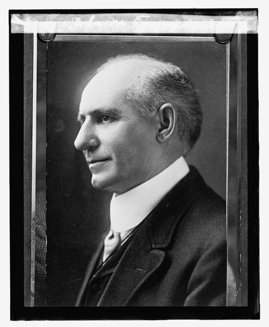 John M. Evans of Montana