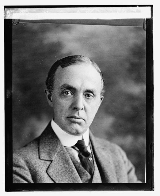 Morton D. Hull of Ill.