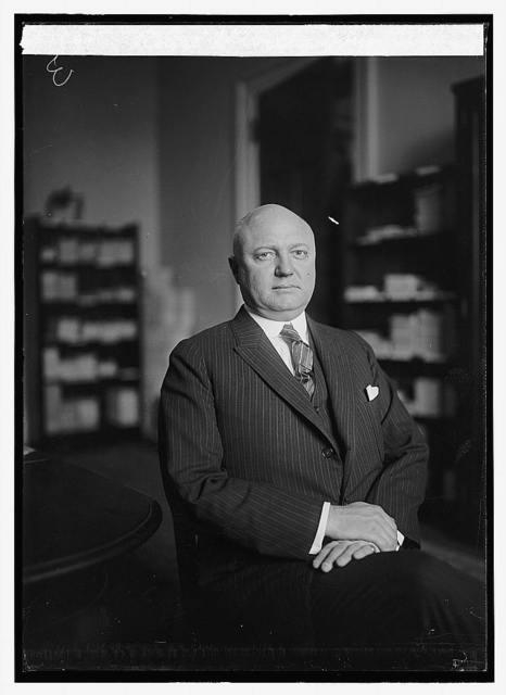Royal H. Weller of N.Y.