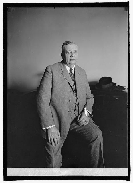 A.E. Sartain, Warden Atlanta Pen.