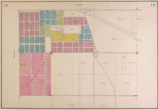 Atlas of Fort Wayne, Allen County, Indiana /