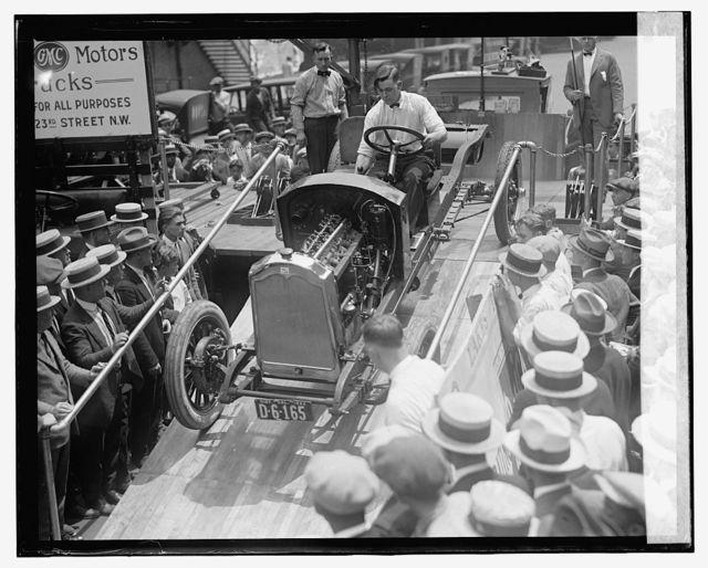 Buick Motor C.