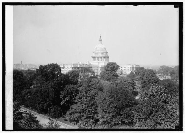 Capitol [Washington, D.C.]