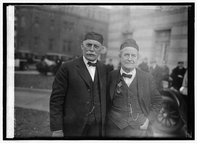C.W. & Wm. Jennings Bryan