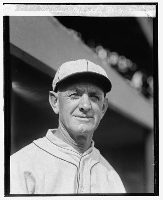 Danny Murphy, Phila., 1924