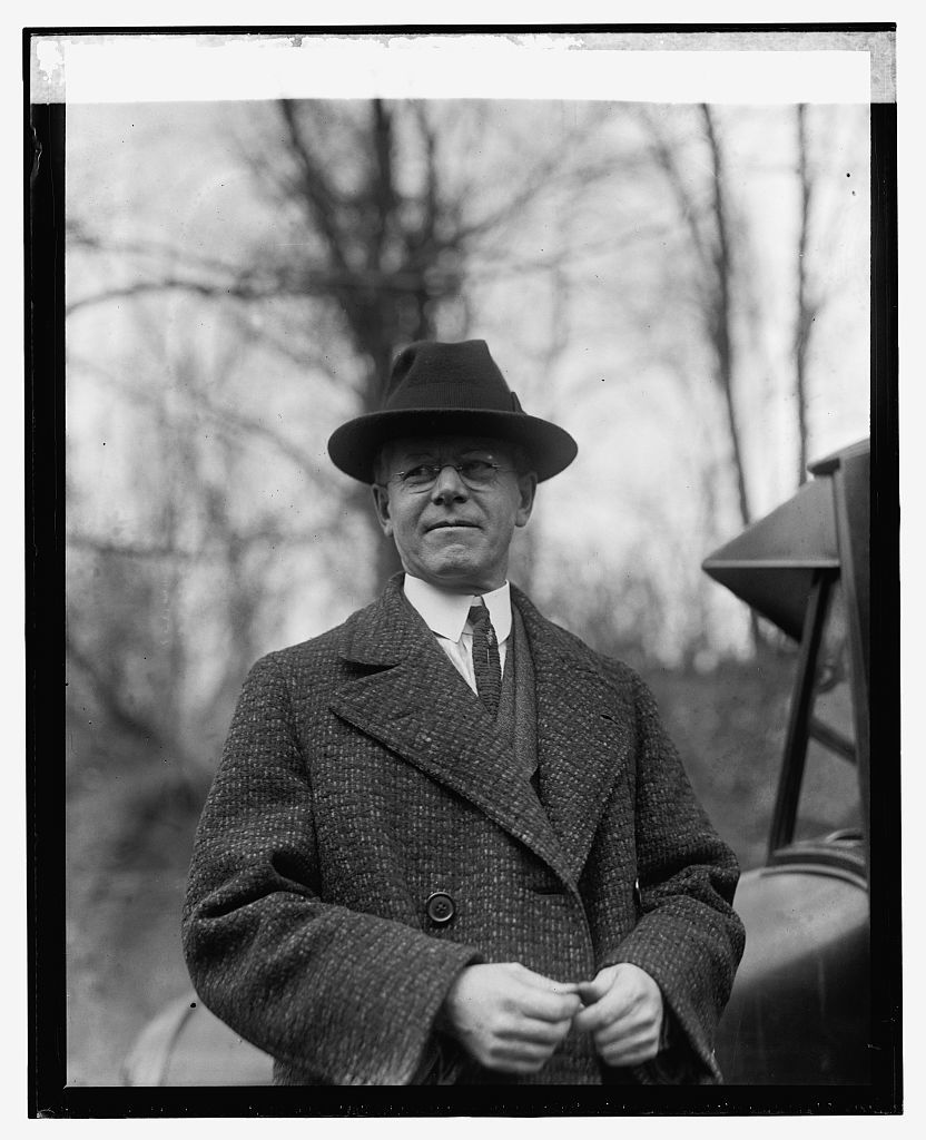 Dr. H.A. Fowler, [2/1/24]