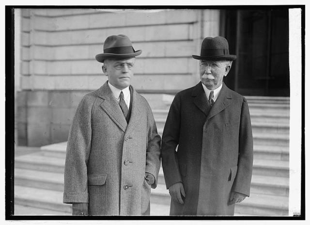 Frank J. Hogan & E.L. Dohney, [1/11/24]