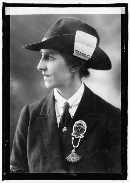 Gladys Bretherton (England)