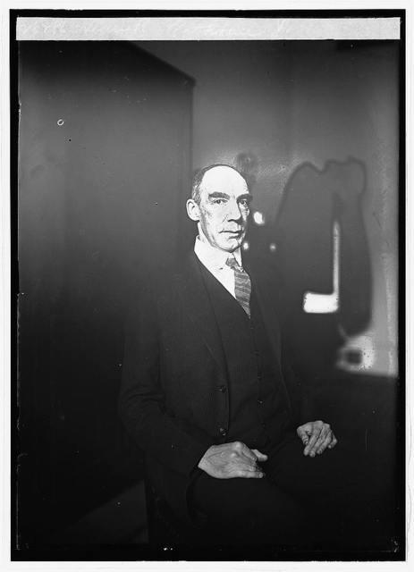 Henry R. Rathbone, Jr.