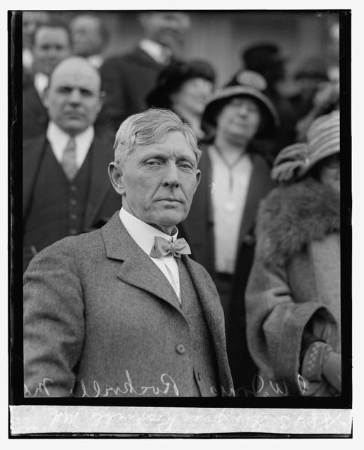 J.W. Jones, Rockville, MD
