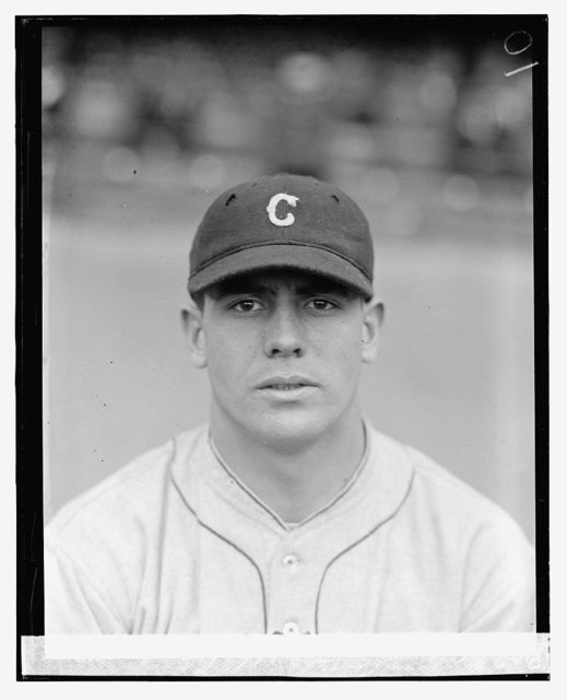 L. Sewell, Cleveland, 1924
