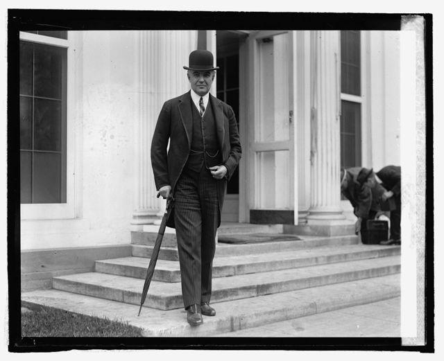 Lewis Einstein, U.S. Minister to Checho Slovakia, [10/28/24]