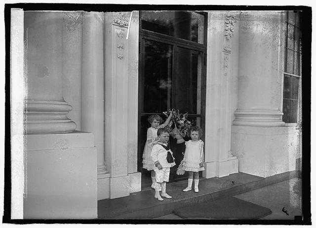 May Day, 1924