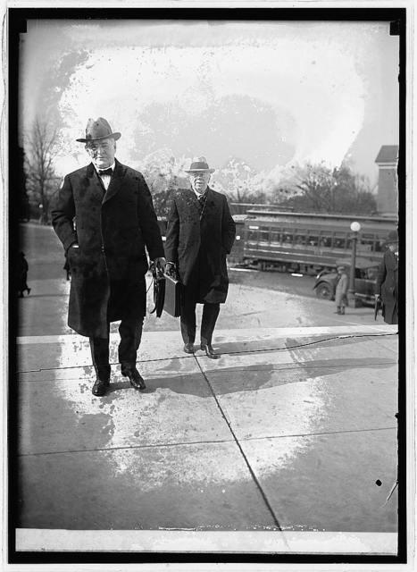 Paul Howland & Geo. E. Chamberlain