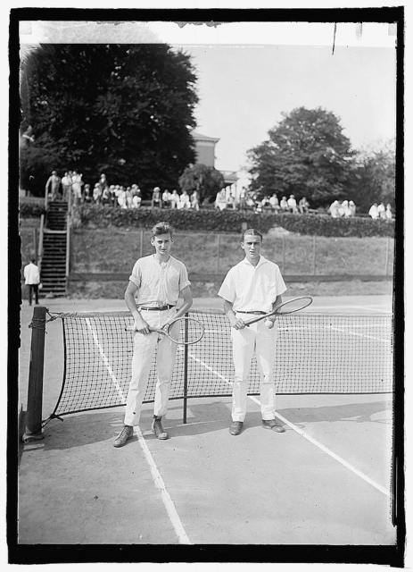 Sawtelle McGinty & Walter R. Hicks