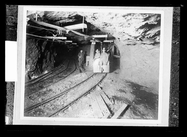 Skip Imperial mine, Michigamme, Mich.
