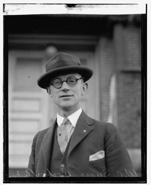 W.C. Swann, Rockville, MD