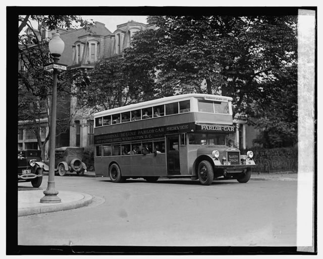 Atlantic City bus