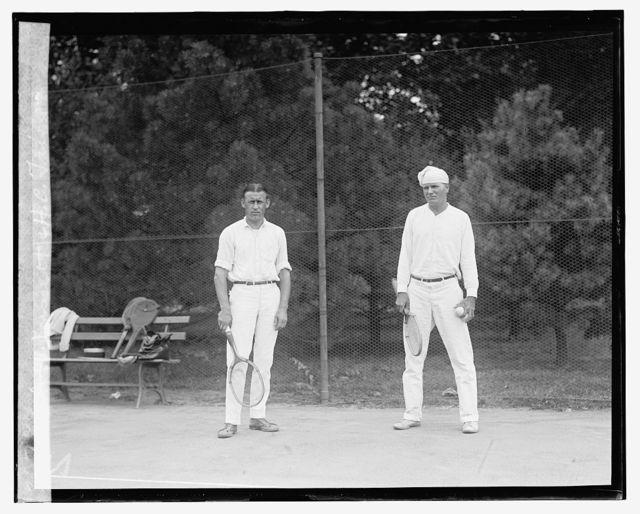 A.W. Russett & H.C. Trigg