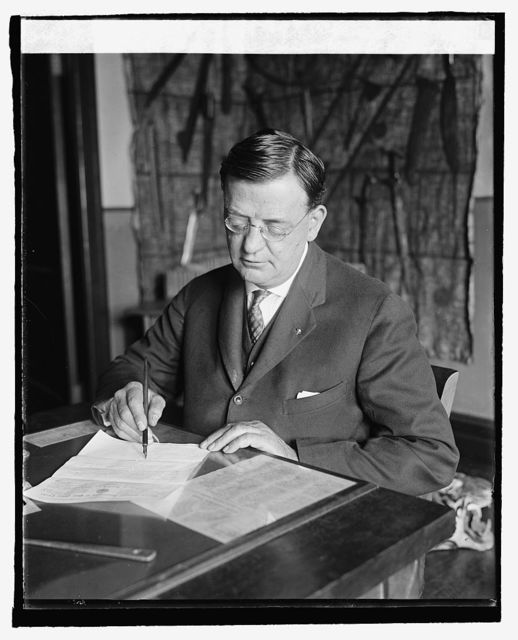 C.P. Franciscus, United Nat'l Assn. of Post Off. clerks