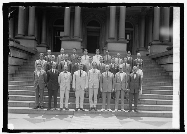 Foreign Service Officers of State Dept., [6/5/25]