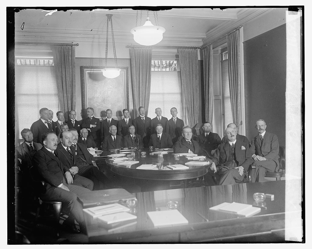 French Debt Commission, [9/24/25]