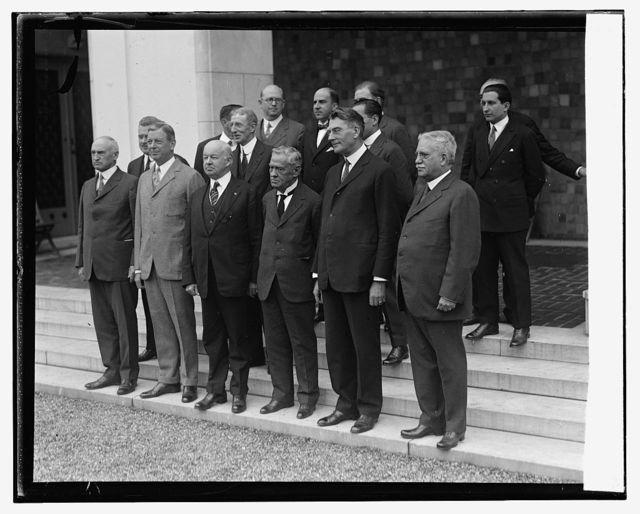 Luncheon by Dr. Rowe to Dr. Alfredo Zayas of Cuba, [9/23/25]