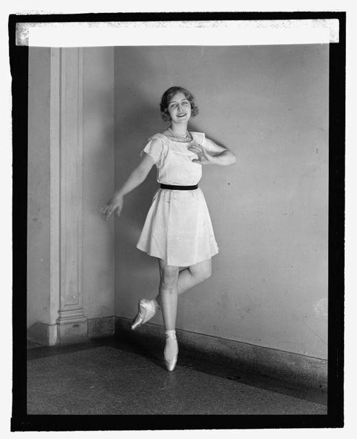 Mary Eaton