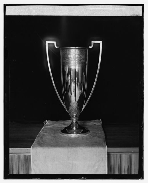 Presidents Cup (1st Nat'l Long Distance Swimming Champ Race), [8/22/25]